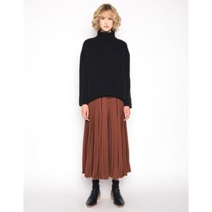 Oak + Fort Wide Leg Pants (Pant H166)